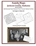 Family Maps of Jackson County, Alabama, Deluxe Edition