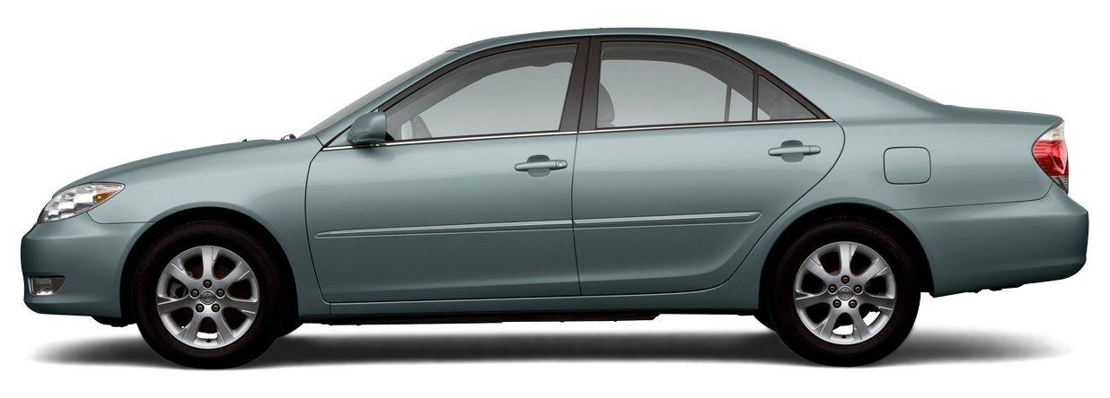 ... 2006 Toyota Camry XLE V6, 4-Door Sedan Automatic Transmission (Natl) ...