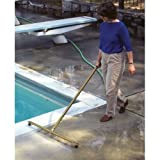 American Water Broom Industrial Water Broom, 36 in. Width