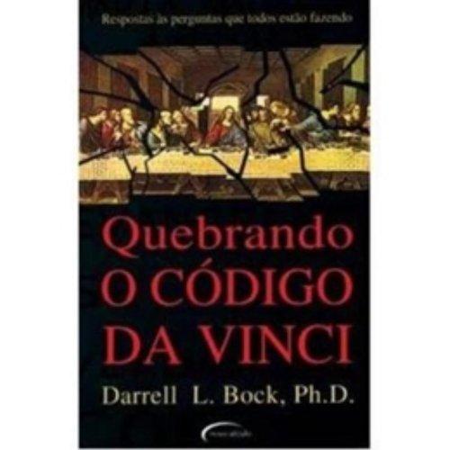 Quebrando O Código Da Vinci