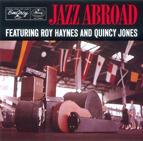 Roy Haynes & Quincy Jones