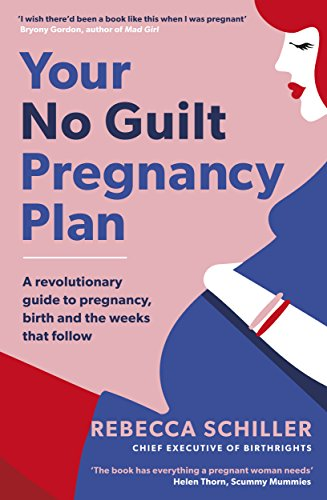 Your No Guilt Pregnancy Plan: A revolutionary guide to pregnancy, birth and the weeks that follow
