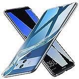 TOPACE Hülle für Huawei Mate 10 Pro, TPU Hülle