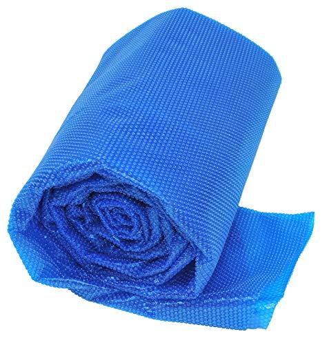 Gre CPERT63 - Cubierta de Verano para Piscina Enterrada Rect