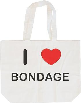 Bondage Shopping