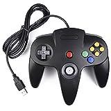 miadore Retro 64-Bit Controller USB Gamepad N64 PC-Controller Joypad Joystick Für Windows Mac PC...
