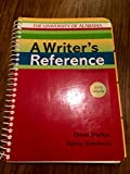 A Writer's Reference Seventh Edition