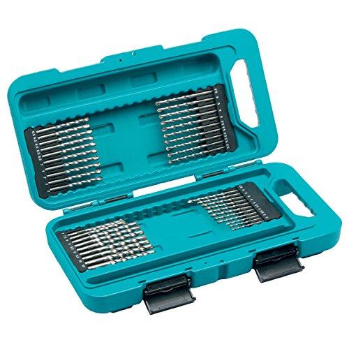 Makita P-90314 Masonry Drill Bit Set (40 Piece)
