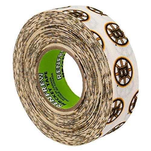 Renfrew PRO Schlägertape 24mm x 18m NHL Team Boston Bruins - Eishockey - Inlinehockey- Hockey - Tape