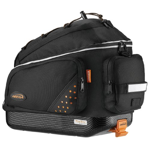 Ibera Bike Trunk Bag - PakRak