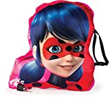 IMC Toys - Coussin secret Miraculous Ladybug - 442023