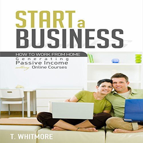 Start a Business cover art
