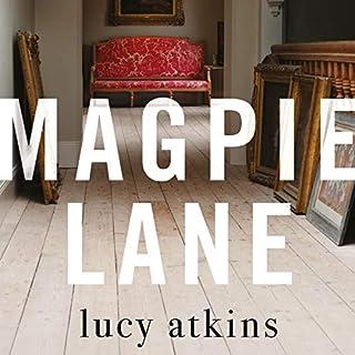 Magpie Lane cover art