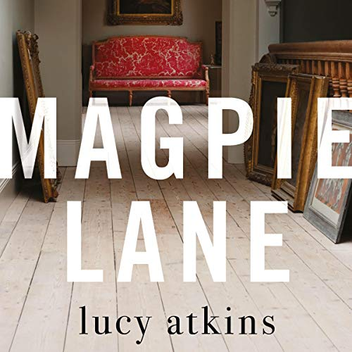 Magpie Lane cover art