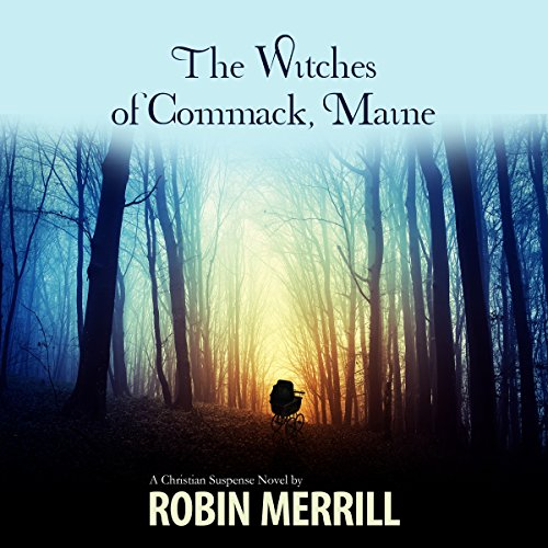 The Witches of Commack, Maine cover art