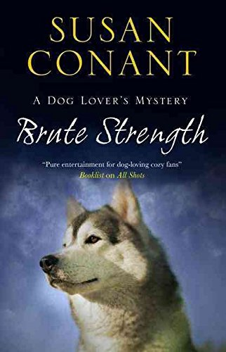 Image of [(Brute Strength)] [By (author) Susan Conant] published on (November, 2012)