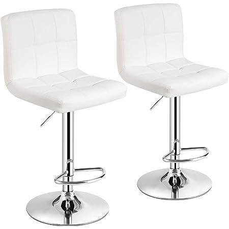 Signature Design By Ashley Bellatier Adjustable Height Bar Stool Bone Furniture Decor