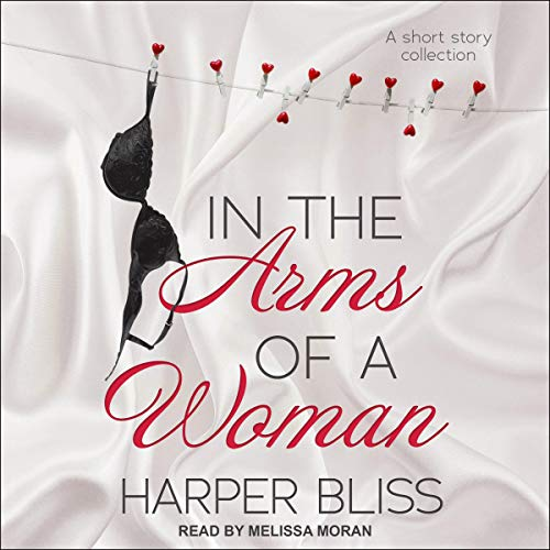 In the Arms of a Woman audiobook cover art