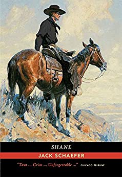 Shane by [Jack Schaefer, Robert Nott]