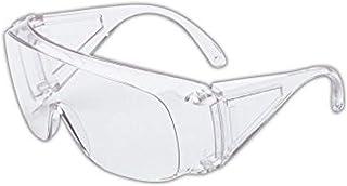 Honeywell S300CS Uvex Ultra-Spec 1000 عینک ایمنی بازدید کننده ، استاندارد ، پاک