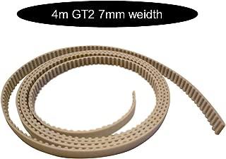 1 GT2 Courroie dent/ée 15 mm de largeur selon le choix x 1m GT2-15mm