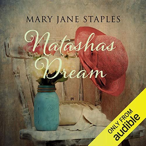 Natasha's Dream cover art