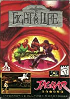 Atari jaguar FIGHT FOR LIFE