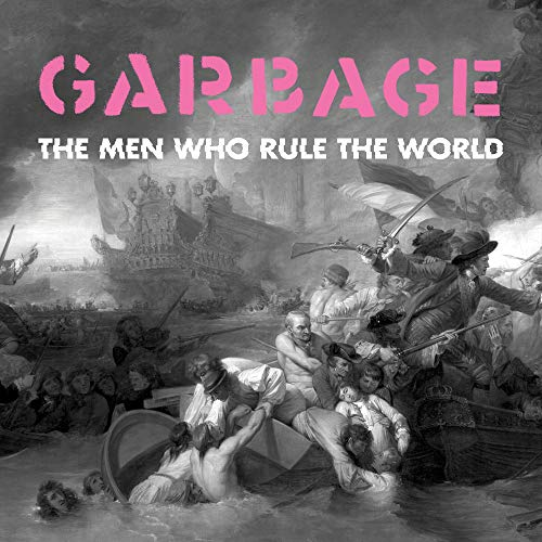 The Men Who Rule the World [Explicit]