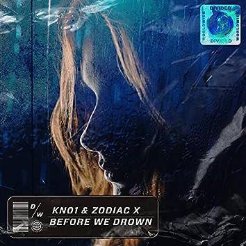 Before We Drown