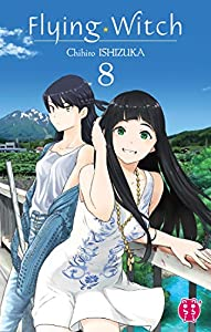 Flying Witch Edition simple Tome 8