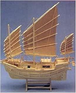 matchstick ship model kits