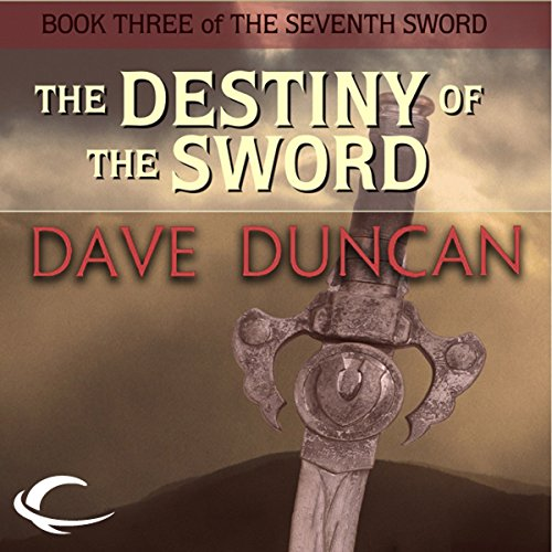 The Destiny of the Sword cover art