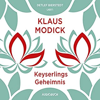 Keyserlings Geheimnis Titelbild