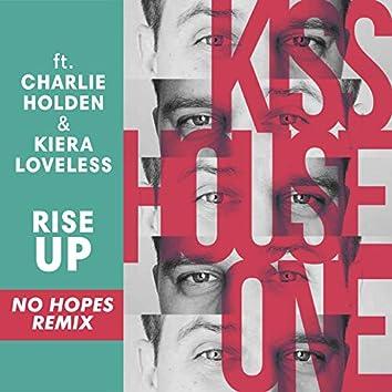 Rise up (Remixes)