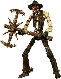 Marvel Ghost Rider Scarecrow Figureure