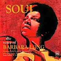 Soul. The Voice of Barbara Long (+Gypsy) by Barbara Long (2012-05-03)