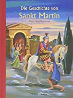 Die Geschichte von Sankt Martin (Mini-Ausgabe)