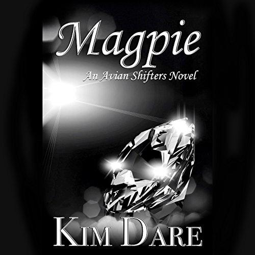 Magpie cover art