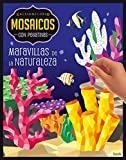 Kaleidoscopio - mosaicos/pegatinas adultos - maravillas naturaleza