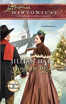 Gingham Bride by [Jillian Hart]