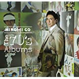 The 70's Albums(完全生産限定盤)