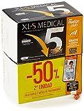 XL-S Medical Forte 5 | Pack 2 Meses + plan personalizado mynudgeplan App gratis | 6 sesiones gratis de Servicio de Nutricionistas