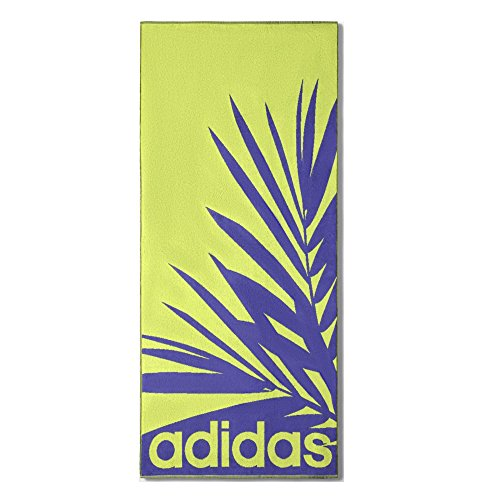 adidas toalla de playa Sports de 70 cm/160 cm