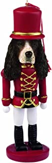 E&S Pets 35358-42 Soldier Dogs Ornament