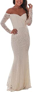 Best rose gold long sleeve maxi dress Reviews