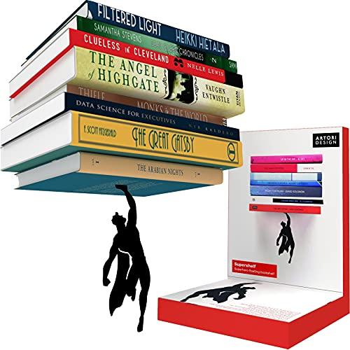 Artori Design Floating Shelves