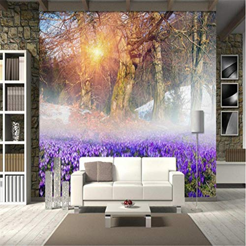 Wuyii De esthetische Senso van papier met gepersonaliseerde kaart op een grote schaal van Zafferano uit hout heeft de muur van tv voor de vierde 350 x 250 cm