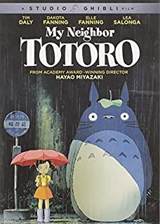 My Neighbor Totoro [DVD] (B073ZT7S3C) | Amazon price tracker / tracking, Amazon price history charts, Amazon price watches, Amazon price drop alerts