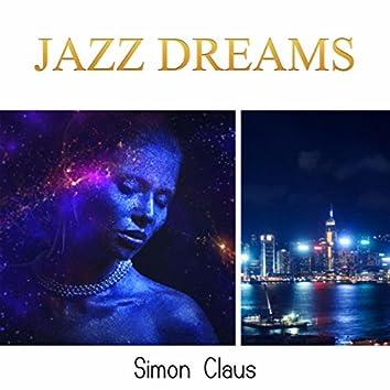 Jazz Dreams (Music for Sleep)
