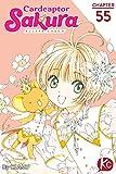 Cardcaptor Sakura: Clear Card #55 (English Edition)